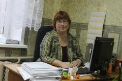 Татьяна Сергеевна Завьялова