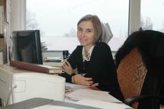 Виолетта Викторовна Александрова