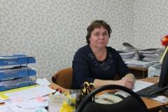 Наталья Юрьевна Никонова
