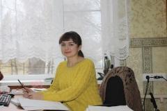 Евгения Александровна Смирнова