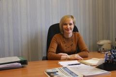 Юлия Александровна Владимирова