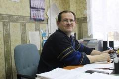 Юрий Евгеньевич Завьялов