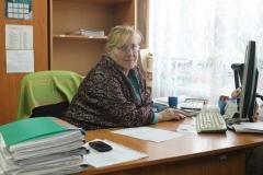 Наталья Михайловна Быстрова