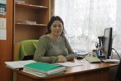 Светлана Викторовна Гусева