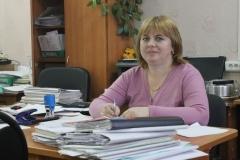 Наталья Валерьевна Бобова